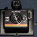 Eine meiner Kameras - One of my cameras…--)) - Polaroid I10 - 101_PANA- Panasonic TZ10