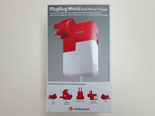 Twelve South PlugBug World