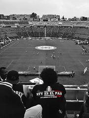 """""""MTY ES EL PAIS"""" (Never Master) Tags: azul de mexico la el estadio es mty futbol barra monterrey pais hooligans cuidad rayados pandilla hinchas adiccion nevermaster"""