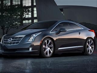 hybrid luxury coupe luxuryhybrid cadillacelr 2014cadillacelr