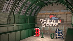 World Series 2013 - Game One