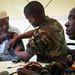AMISOM Sets Up Clinic in Baidoa, Somalia