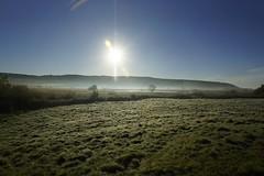Frosty Morning (Rovers number 9) Tags: november england frost lancashire rspb leightonmoss 2013 rspbleightonmoss sonyaf1650f28ssm nov2013
