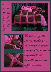 sacca rosa