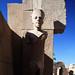 Tutankhamun, Karnak Temple Egypt