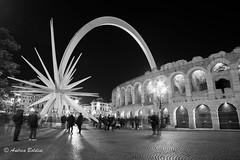 (Andrea Boldini) Tags: people bw architecture nikon verona natale 14mm samyang d7100