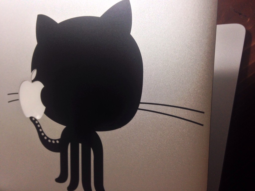 The World's Best Photos of github and octocat - Flickr Hive Mind