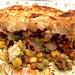 Another Vegan Shepherd's Pie