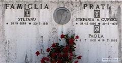 Caldonazzo Cemitério 4
