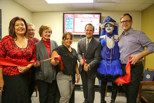 Las Vegas Healthcare Centers Grand Openings
