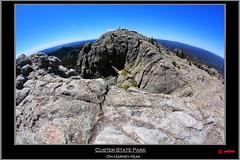 Custer State Park (pharoahsax) Tags: world park usa get southwest colors rock southdakota canon state south peak sd sp dakota 2012 custer felsen harney sdwesten canon5dmk3 5dmk3 pmbvw worldgetcolors