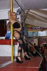 dsc00245 (themax2) Tags: girls bike expo dancer verona motor 2009 promotora motorbikeexpo