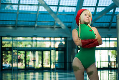 whiterabbit-cammy-ax10-2 (CammyFan) Tags: anime japan costume cosplay manga videogame pigtails ax cammy animeexpo stree