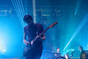 Foals at the Olympia Theatre, Dublin