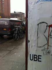 IMG_2159 (ube1kenobi) Tags: streetart art graffiti stickers urbanart stickertag ube sanfranciscograffiti slaptag newyorkgraffiti losangelesgraffiti sandiegograffiti customsticker ubeone ubewan ubewankenobi ubesticker ubeclothing