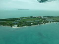 San Pedro, Belize, January 2014