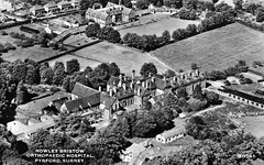 Rowley Bristow Hospital (robmcrorie) Tags: history hospital britain patient medical health national doctor nhs service medicine british nurse healthcare illness infiormary