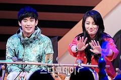 Kim Soo Hyun Beanpole Glamping Festival (18.05.2013) (47) (wootake) Tags: festival kim soo hyun beanpole glamping 18052013