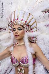 Jefa Apache. (antonioruizgay) Tags: espaa india fiestas murcia carnaval d7100 cabezodetorres