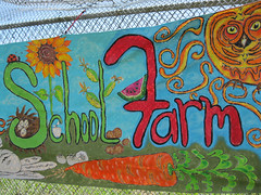 Welcome to the School Farm_4630285593_l