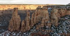 Colorado National Monument (RuggyBearLA) Tags: colorado roadtrip redrock nationalmonument