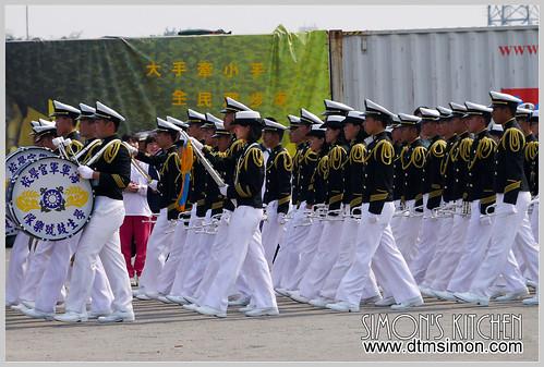 海軍敦睦台中港30