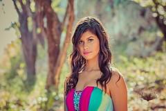 Nicole (Nadia De la Rosa) Tags: familia azul nicole hermosa 15th sesion baile multicolor santodomingo miradorsur