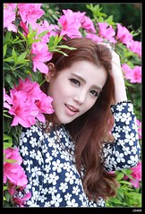 nEO_IMG_DP1U3797 (c0466art) Tags: light portrait baby holland water girl beautiful smile museum female garden nose blood eyes asia pretty sweet outdoor gorgeous young attractive taipei lovely charming caqnon 1dx c0466art