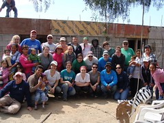 COW Tijuana Trip 2012