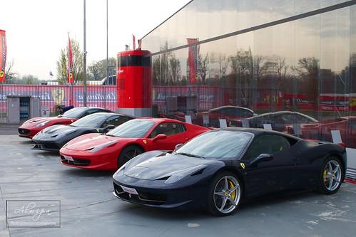 "Ferrari Challenge, EuroV8Series, EuroGTSprint • <a style=""font-size:0.8em;"" href=""http://www.flickr.com/photos/104879414@N07/13652135603/"" target=""_blank"">View on Flickr</a>"