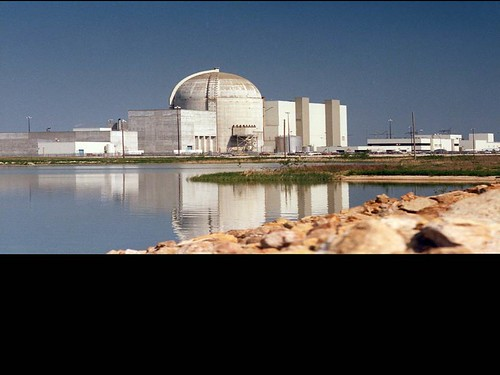 Operating Nuclear Reactors