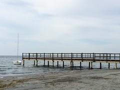 (JorGaReo) Tags: santa las de puerto muelle abril playa el salinas vacaciones semana pola 2014