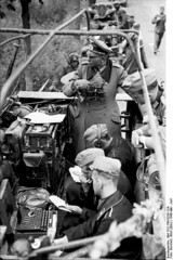 "German General Heinz Guderian in a SdKfz. 251/3 • <a style=""font-size:0.8em;"" href=""http://www.flickr.com/photos/81723459@N04/14248669606/"" target=""_blank"">View on Flickr</a>"