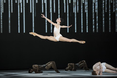 Cast Confirmations: Royal Ballet performances during Autumn Season 2015/16
