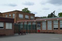 Goodbye Plantsbrook School (JH Stokes) Tags: uk birmingham education britain suttoncoldfield highschool farewell goodbye 2015 secondaryschool lastlook rilandbedford plantsbrookschool