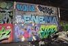 Hew, Eurp, Enema, Kory, Brew (NJphotograffer) Tags: new building abandoned graffiti nj jersey graff gt brew eurp shortys kory korey enema 2w hew