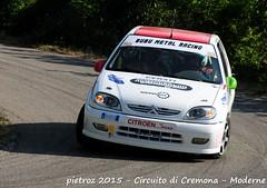 054-DSC_6396 - Citroen Saxo - N2 - Calza Alberto-Bercelli Daniele - ASD Cremona Corse (pietroz) Tags: photo nikon foto photos rally fotos di pietro circuito cremona zoccola pietroz d300s