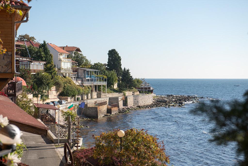 фото: Nessebar. South coast