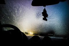 Mattine di Febbraio (314 Photographer) Tags: inverno ghiaccio ice winter vetro ghiacciato 314photographer arcobaleno