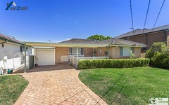 89 Barnetts Road, Winston Hills NSW