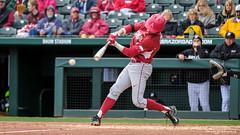 Bryant - Game 3-46 (Rhett Jefferson) Tags: arkansasrazorbacksbaseball hunterwilson