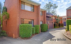 17/9 Busaco Road, Marsfield NSW