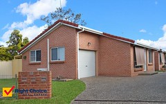 1/66 Koona Street, Albion Park Rail NSW