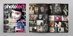 Parution presse : Phototech n26 (juin/juillet 2013) (LEVARWEST) Tags: presse phototech parution