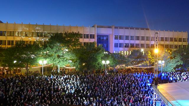 Thumbnail for Bostons Music Fest: Flop or Soar