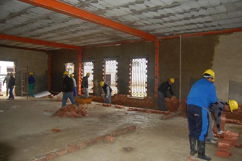 Se aplican más de 120 MDP para la ampliación de la infraestructura para la Educación Superior