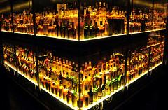 Quel Whisky vous ferait plaisir ? (Sandra Vimeux) Tags: whisky bouteilles