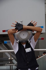 C84_20130811-0252 (yukix) Tags: japan cosplay chiba  makuhari   c84  comiket  comicmarket  2013  84