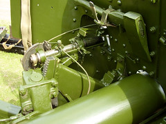 "British 6pdr Anti Tank Gun (18) • <a style=""font-size:0.8em;"" href=""http://www.flickr.com/photos/81723459@N04/9490654283/"" target=""_blank"">View on Flickr</a>"