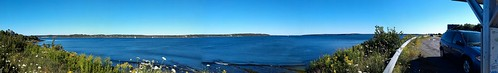 LaHave mouth